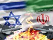Война между Израилем и Ираном