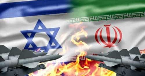 Гипотетический сценарий войны: кто победит Иран или Израиль?