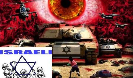 Израиль в 70: символ войны и расизма