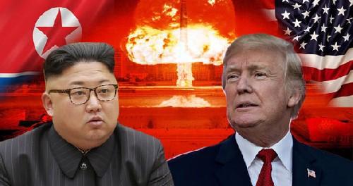 Это война: КНДР пригрозил США ядерной войной