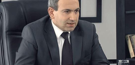 Что сделал премьер-министр Армении Никол Пашинян всего за три дня своего правления
