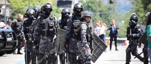 В Бразилии намечается военный переворот