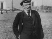 Секретные архивы о Ленине