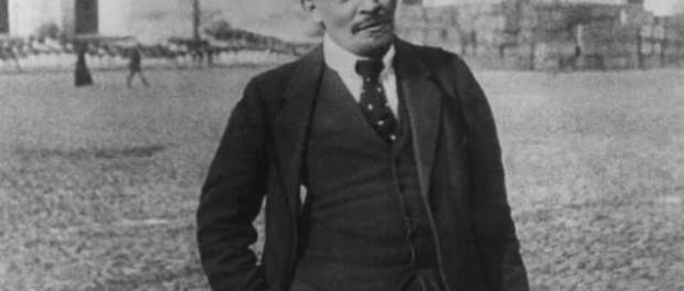 Открыли секретные архивы о Ленине