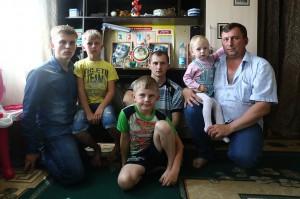 Убийство матери пятерых детей Псебай