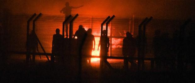 Потери Израиля и Сирии после ночной войнушки