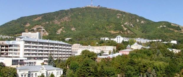 Гримасы Кавказа