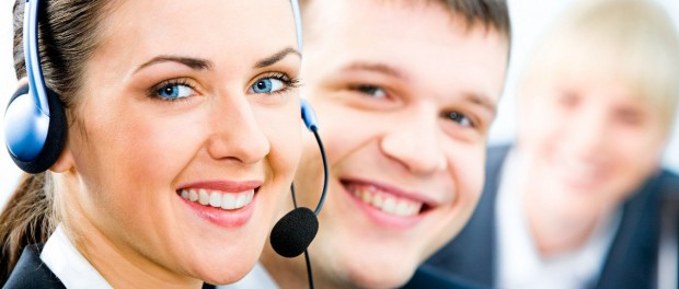 Диалоги операторов с абонентами
