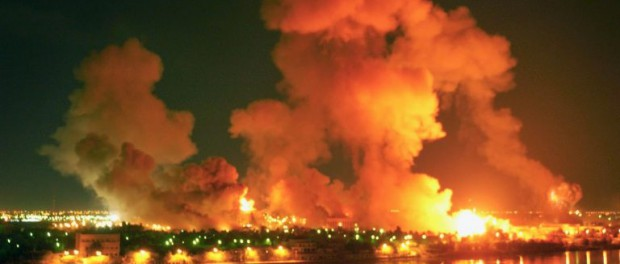 Пилот ВВС США отсудил у Сербии $2 млн за моральные травмы, полученные при бомбардировке Белграда в 1999 году