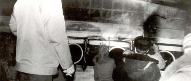 Пилот, убивший на спор 70 пассажиров лайнера