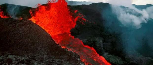 Калифорния готовится к эвакуации из-за ситуации с вулканами на Гавайях
