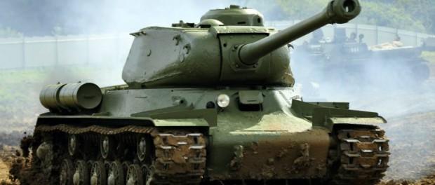 Уралвагонзавод вместо «Арматы» будет выпускать танки ИС-1