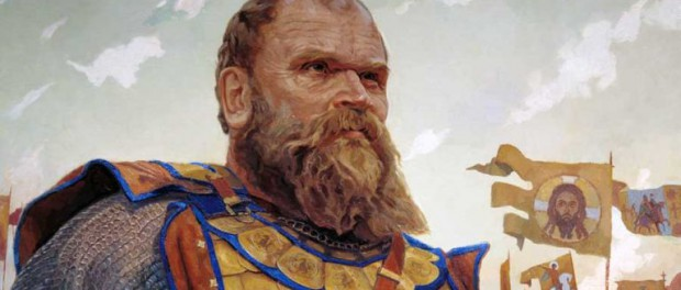Минкульт профинансирует создание мультфильма о победе русских богатырей над западными «учеными педерастами»