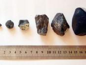 Украденный в Челябинске метеорит