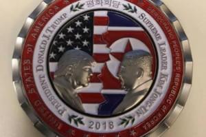 памятная монета