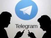 Телеграм Дуров