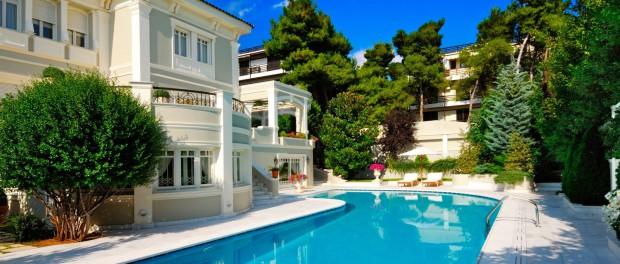 Особенности аренды вилл в Барселоне