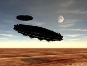 Вторжение НЛО на Землю