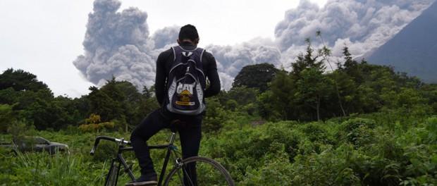 Гавайи Килауэа: вулканы запустили процесс движения континентов
