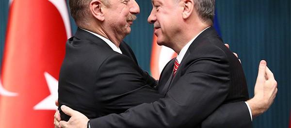 Турция запустила газопровод в обход «Турецкому потоку»