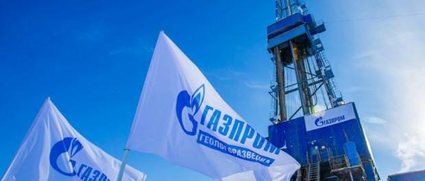 Голландские приставы арестуют ещё не добытый газ в Заполярье