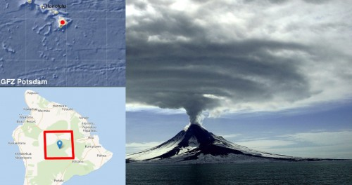 Геологическая служба США скрывает от мира страшную правду на Гавайях