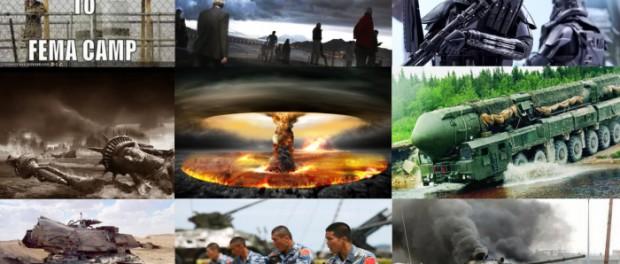 Космические войска Трампа станут войсками глубинного государства