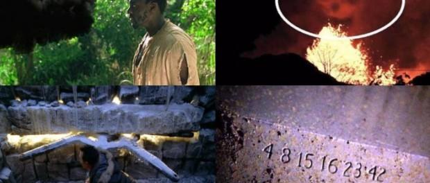 События на Гаваяйх были показаны в сериале Lost