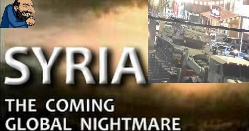 План Израиля: Иордания стягивает танки на границу с Сирией
