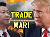 Ядерная война сша и китай