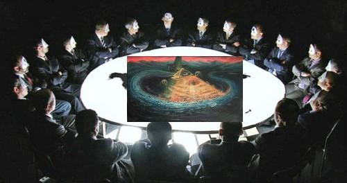 Идеальное прикрытие для глобальной перезагрузки задуманной элитами