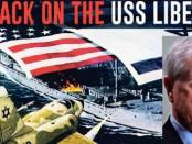 """Пол Крейг Робертс: Годовщина Израильского нападения на """"Либерти"""""""