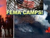 баржи FEMA