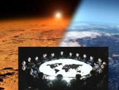 Терраформирование Нашей Планеты и уничтожение Человечества