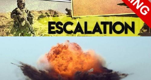 Три очень странных взрыва за один день в Сирии