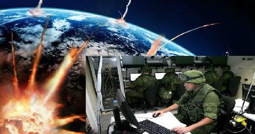 Россия создала на случай войны супер интернет