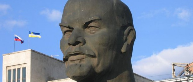 В Улан-Удэ объявят конкурс на ноги для памятника Ленина