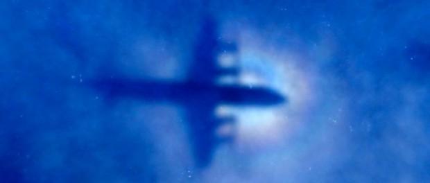 Где все таки сейчас находиться  Boeing 777-200ER рейса MH370