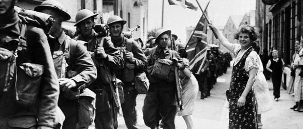 Истинная причина открытия 2-го фронта — не пустить СССР дальше в Европу