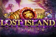 Онлайн обзор игры Lost Island