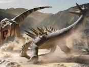 теория про динозавров