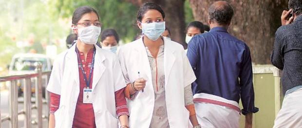 США запустили новый вирус в Индии под названием Нипах
