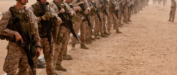 США угрожают Россию, если те начнут наступать в Сирии Дарья