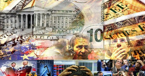 Россия сбросила половину казначейских акции США