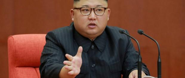КНДР в знак солидарности с США выйдет из Совета по правам человека при ООН