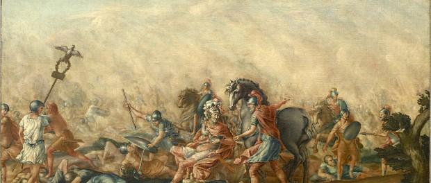 Как Ганнибал чуть не захватил Рим
