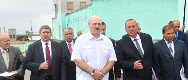 Лукашенко: Белоруссия может лишиться независимости и вступить в состав другой страны