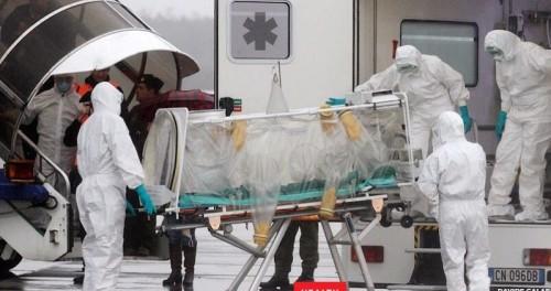 В Денвере обнаружен вирус Эбола