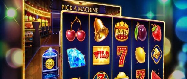 Бесплатные игровые аппараты в казино Freeplay avtomaty