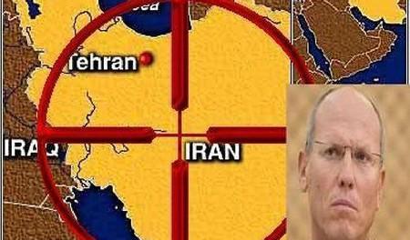 Новый военный проект США и Израиля против Ирана